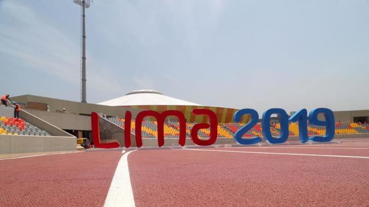 Los Parapanamericanos De Lima Abren La Boletería Deportes